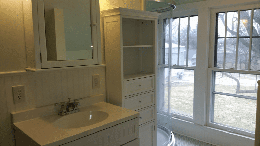 get the chic bathroom of your dreams with built to last