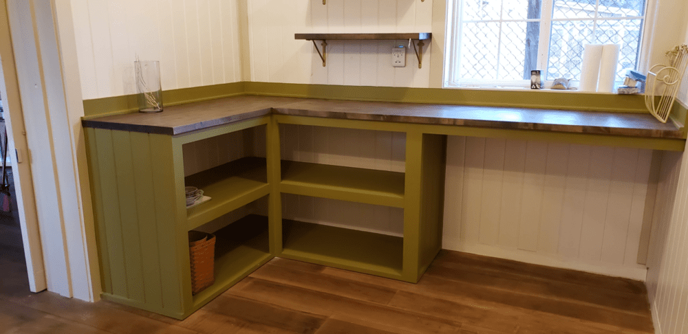 built to last will create custom rooms for your hobbies
