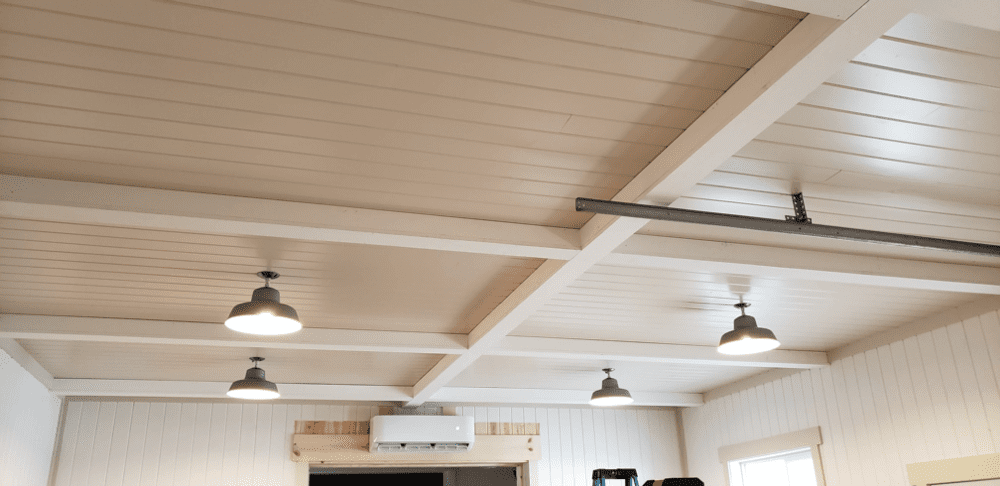 built to last in west lafayette can create custom ceiling designs