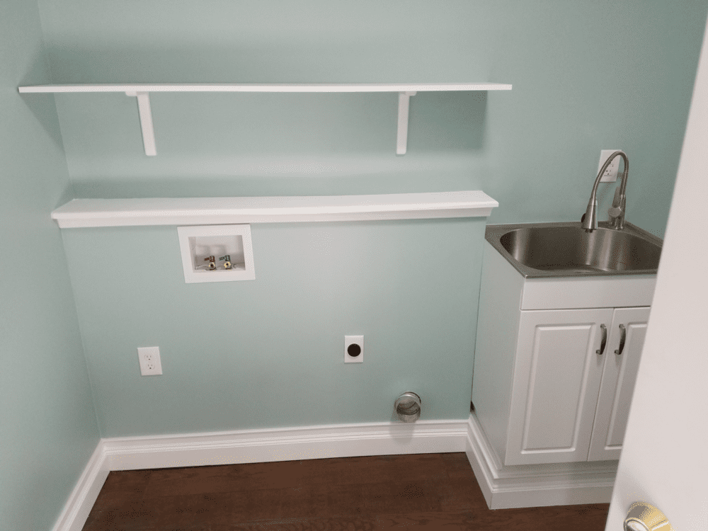 built to last can tackle your dream laundry room redesign