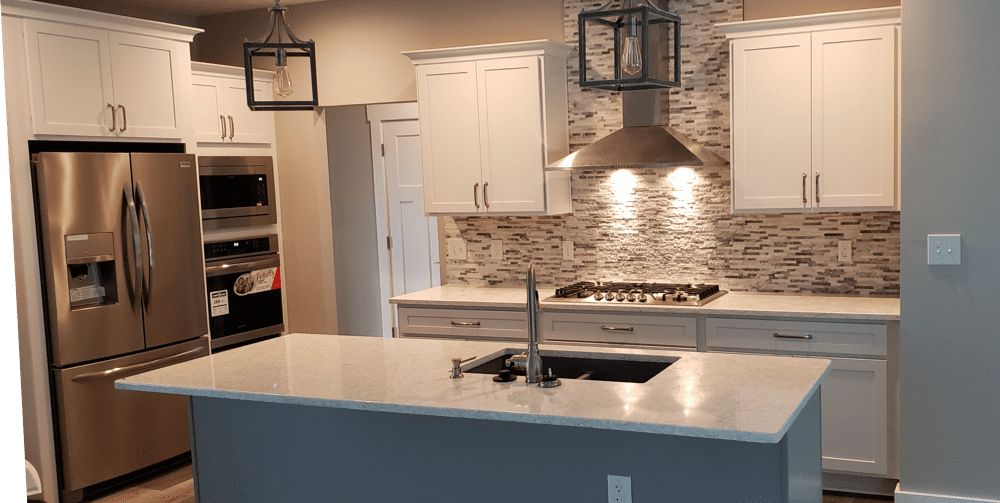 built to last pays attention to small details to give you the perfect kitchen